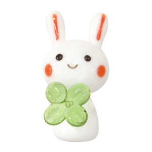 Glass Clover Mikke Rabbit