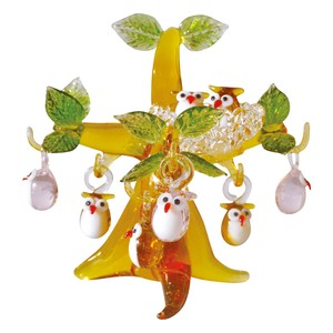 Glass Owl Tree