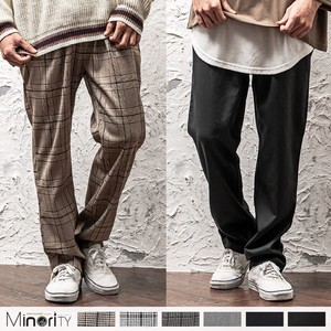 Lecht Wide Tapered Pants