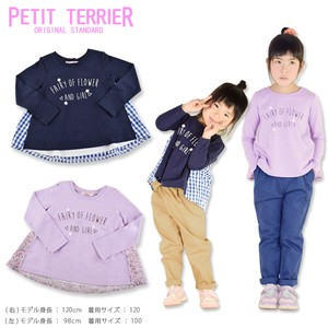 S/S Toddler Long Sleeve T-shirt