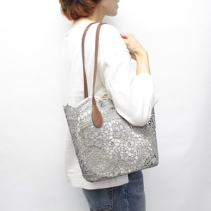 Lace Bag Floral Pattern Lace Light-Weight