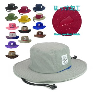 Processing Water-Repellent Adventure Hat Young Hats & Cap