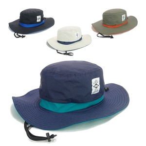 Lip Water-Repellent Adventure Hat Young Hats & Cap