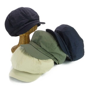 Katsuragi Cotton Panel Casquette Young Hats & Cap