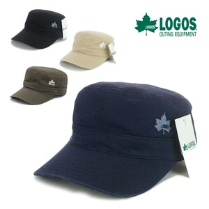 Twill Military Cap Young Hats & Cap