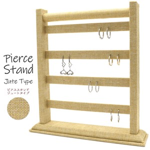 Shop Display Product Pierced Earring Pierced Earring Stand Type