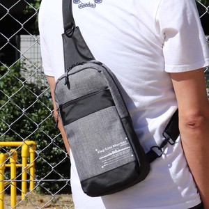 Light-Weight Mini Shoulder Bag