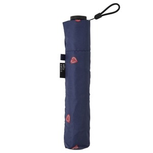 A/W All Weather Umbrella Heart Carbon Light-Weight