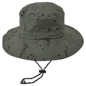 S/S Mountain Rain Hat