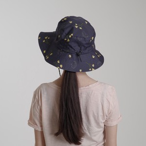 S/S Hedgehog Rain Hat