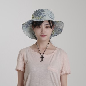 S/S Pineapple Rain Hat