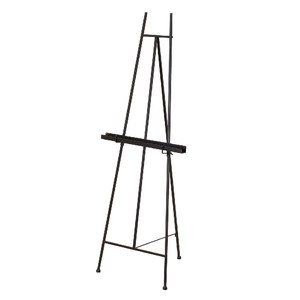Iron Adjuster Easel Brown