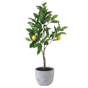 Artificial Plants Lemon Tree