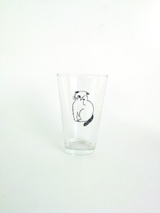 松尾ミユキ cat glass M kitten