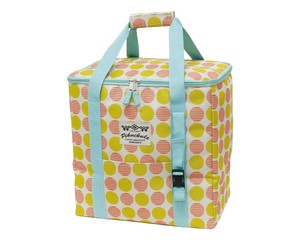Field Cooler Square Tall Bag Dot