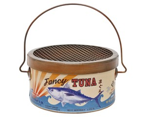Old Days Mosquito Coil Stand Tuna
