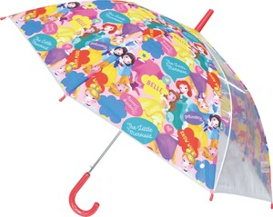 Disney Kids One push Umbrellas Princes