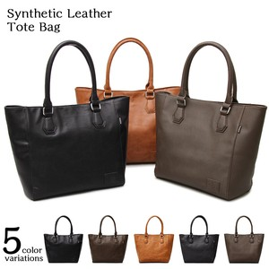 Genuine Leather Antique Leather Leather Tote Bag