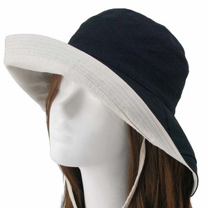 Attached Reversible Hat UV Cut Countermeasure Uv