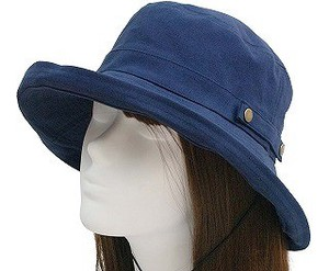 Attached Hat UV Cut Countermeasure Uv