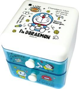 Doraemon 2 Steps Chest Standard