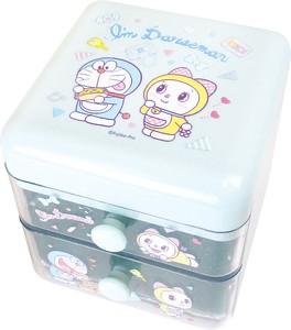 Doraemon 2 Steps Chest Pop