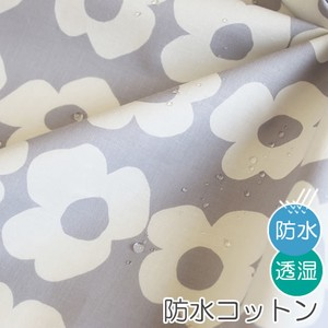 Fabric Waterproof Cotton Design Fabric Unit Cut Sales