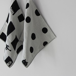 S/S Modern Chief Towel Collection