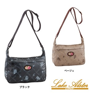 Horizontal Shoulder Light-Weight Bag LakeAlster S/S