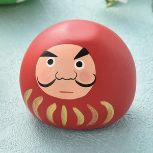 Daruma Fortune Ornament Father Daruma