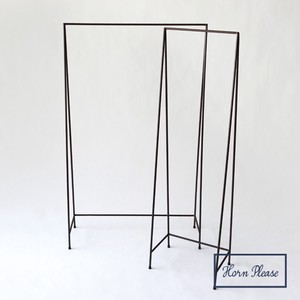 Backordered Dress Clothes Hanger Stand