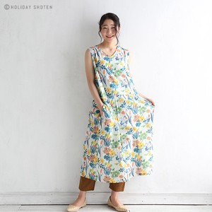 One-piece Dress Flower