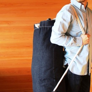 Denim Sand Bag Denim Cover