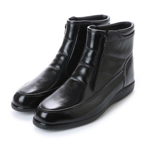 Attached Boots Black Waterproof Specification