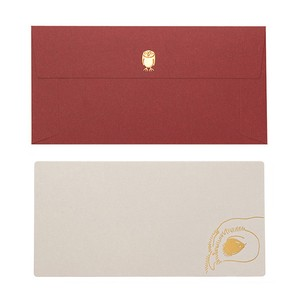 Rectangle Card Envelope