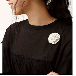 [ 2020NewItem ] Cotton Flower Brooch