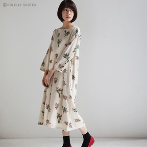 One-piece Dress Tulip