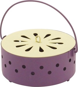 Summer vegetable Mosquito Coil Stand