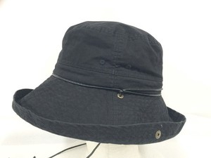 S/S Twill Bench Hat