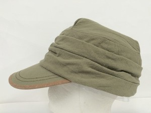 S/S Gather Military Cap Outdoor Good
