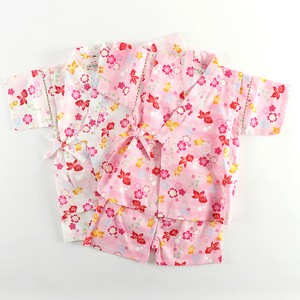 Toddler Girl Southern Cross Jinbei Suits