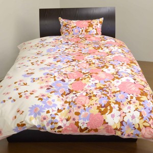 Bedspread Cover Pillow Case
