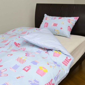 Fashion Fancy Goods Bedspread Cover Mattress Cover Pillow Case