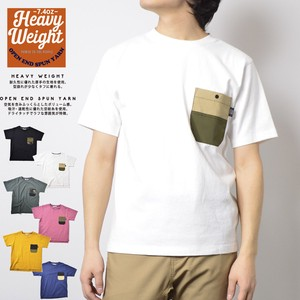 Pocket Effect T-shirt
