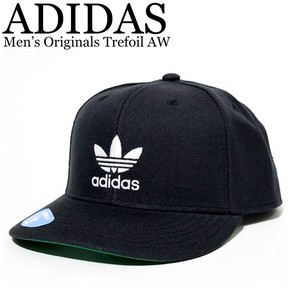 《即納》ADIDAS《数量限定!》■CAP■Men's Originals Trefoil AW