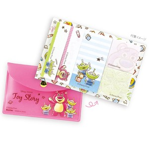 Pouch Sticky Note Little Fantasy