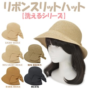 For Summer Washable Series Ribbon Hat Objects and Ornaments Ornament Shield Factor