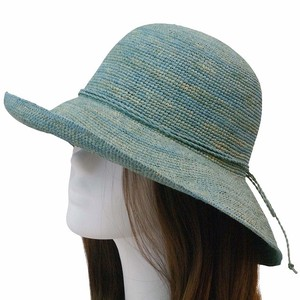 Hat Countermeasure Folded Adjustment