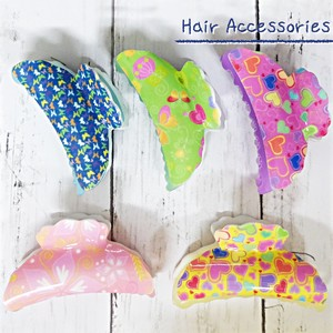 [2019NewItem] Candy Pop Hair Clip Set of Assorted
