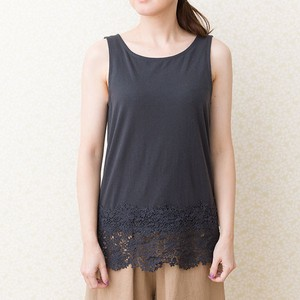 peniphass Lace Tank Top